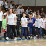 Olimpijada Osnovnih škola // Foto: Matija Gudlin