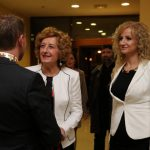 Rotary bal, Hotel Picok - Đurđevac 03.11.2017. // Foto: Matija Gudlin