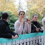 Svečana sjednica Gradskog vijeća povodom Dana grada 03.11.2017.  // Foto: Matija Gudlin