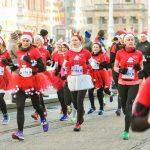 Hitre drape, Zagreb Advent Run // Foto: Sonja Rušak