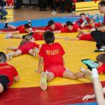 Prezentacijski trening za kraj godine // Foto: HK Podravka