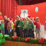 Djed Mraz u Legradu // Foto: opcinalegrad.hr