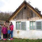 Obitelj Kerovec, Mičetinec // Foto: Matija Gudlin