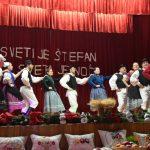 Božićna priredba u Legradu // Foto: legrad.hr