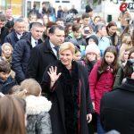 Kolinda Grabar Kitarović u Đurđevcu