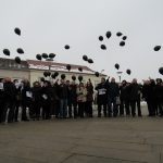 Milijarda ustaje protiv nasilja // Foto: krizevci.hr