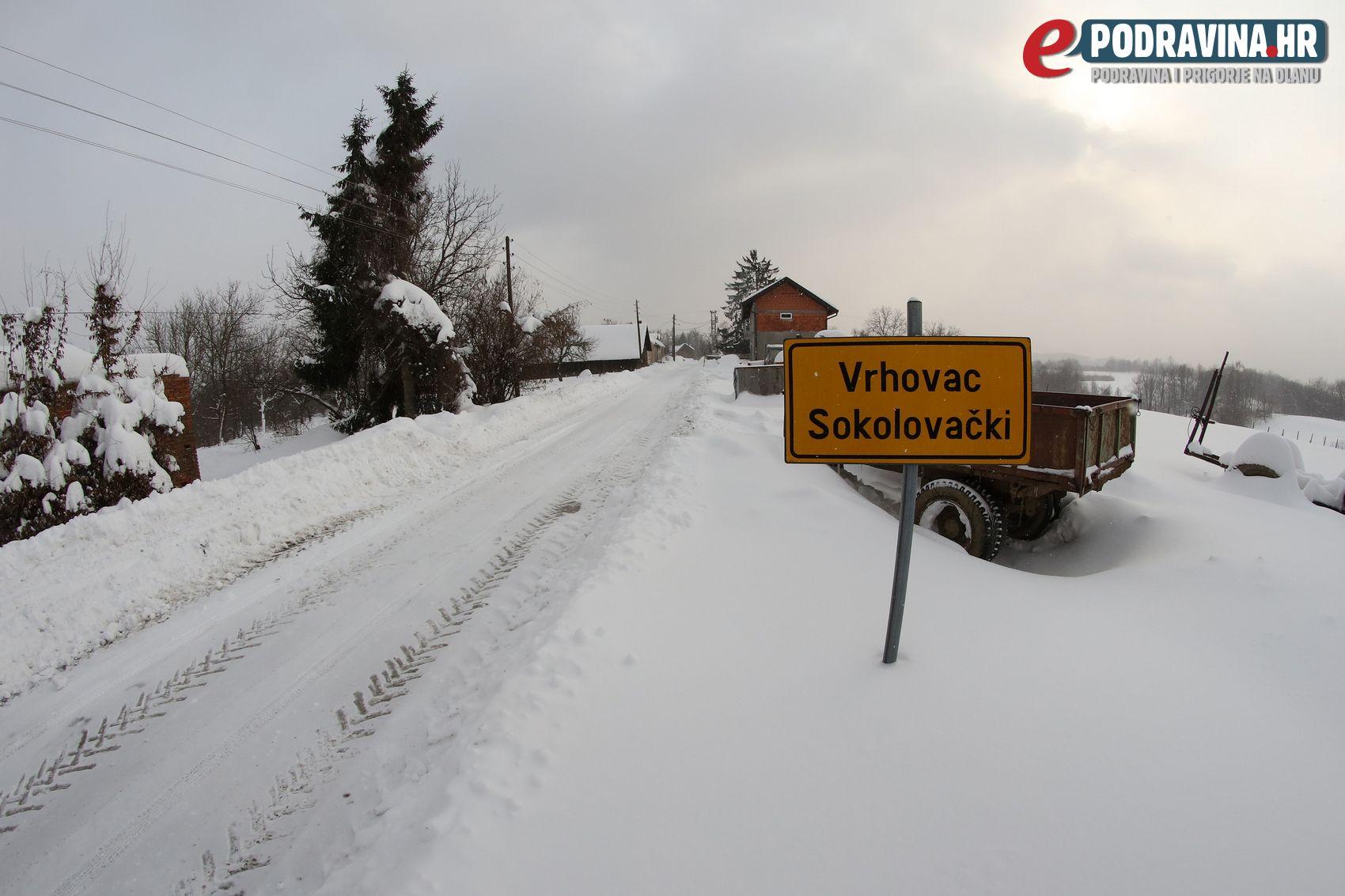 Vrhovac Sokolovečki