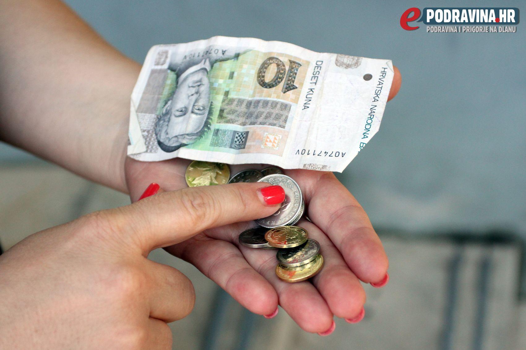 Podižete Gotovinu U Poslovnicama E Pa Banke Sad Uvode