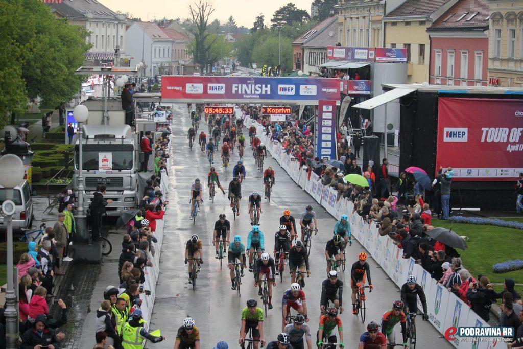 Tour of Croatia 2018