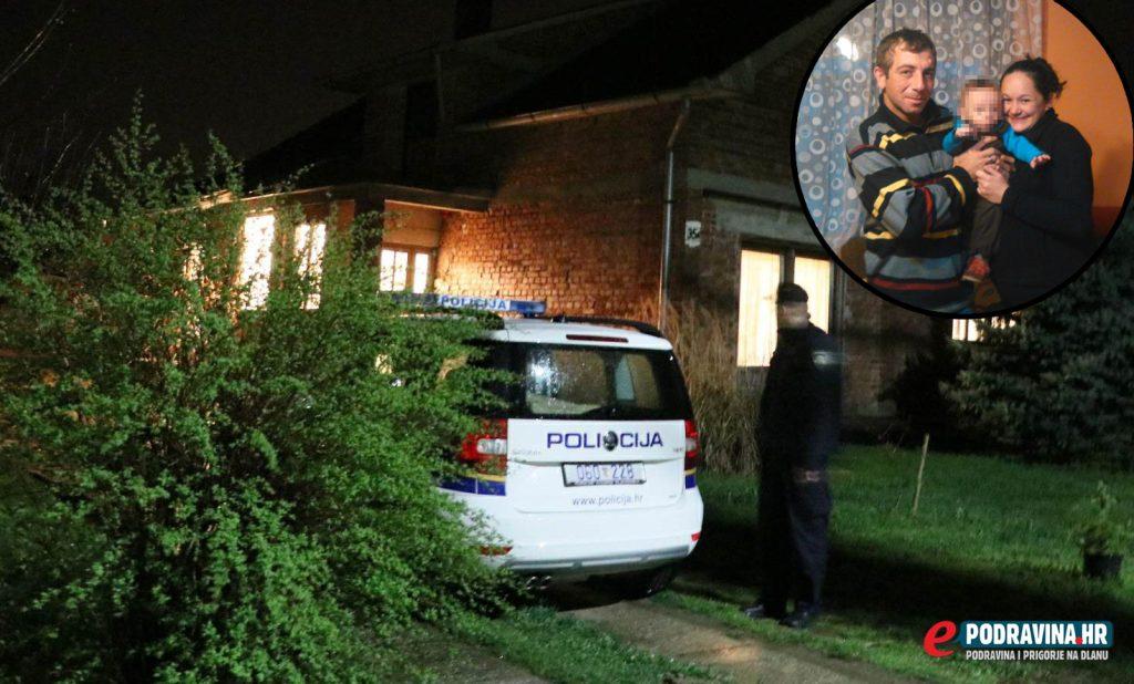 Pokušaj ubojstva u Budančevici