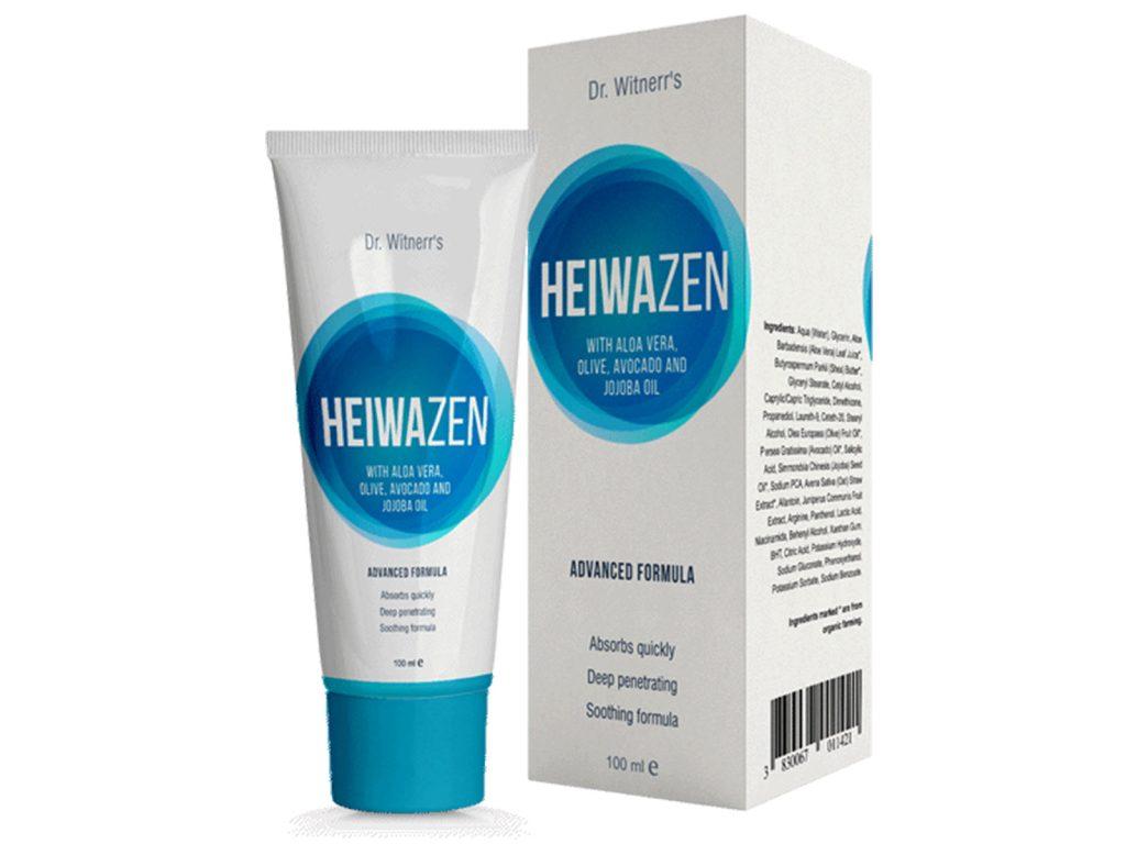 HeiwaZen