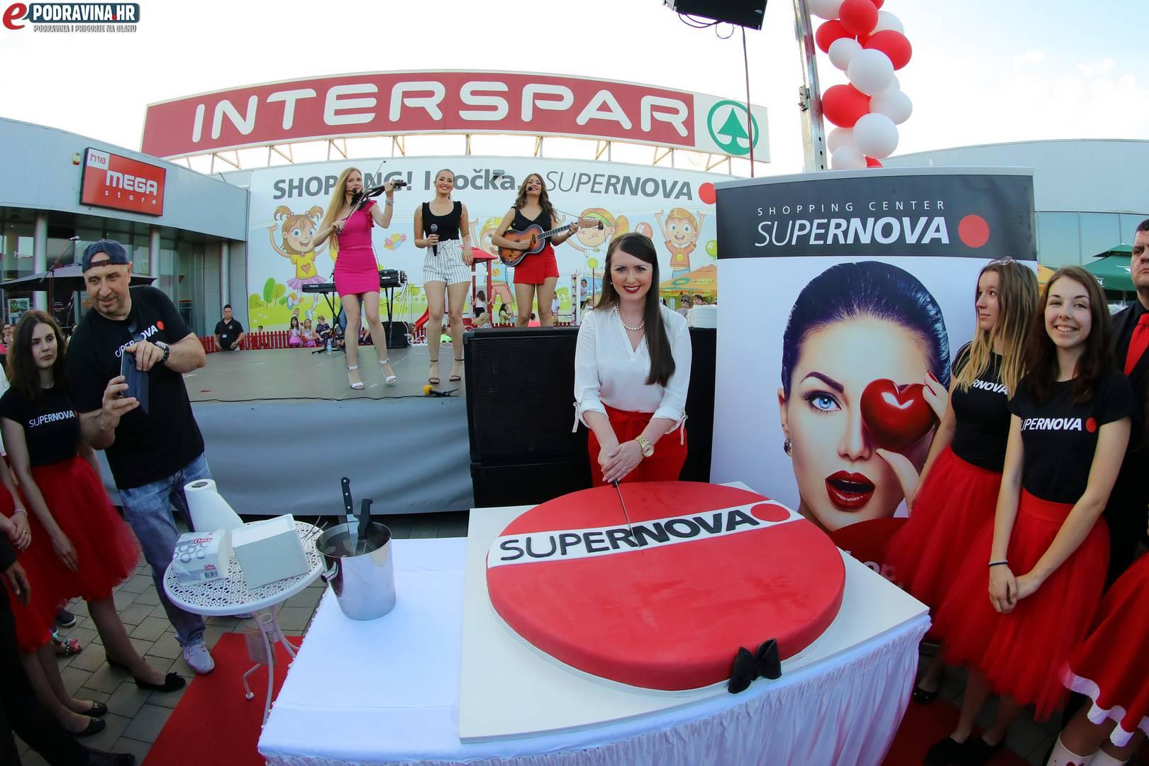 10. rođendan Supernove