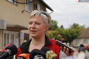 Crveni Križ Roštilj // Foto: Ivan Balija