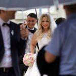 Vjenčanje Mateas Delić i Ana Horvat