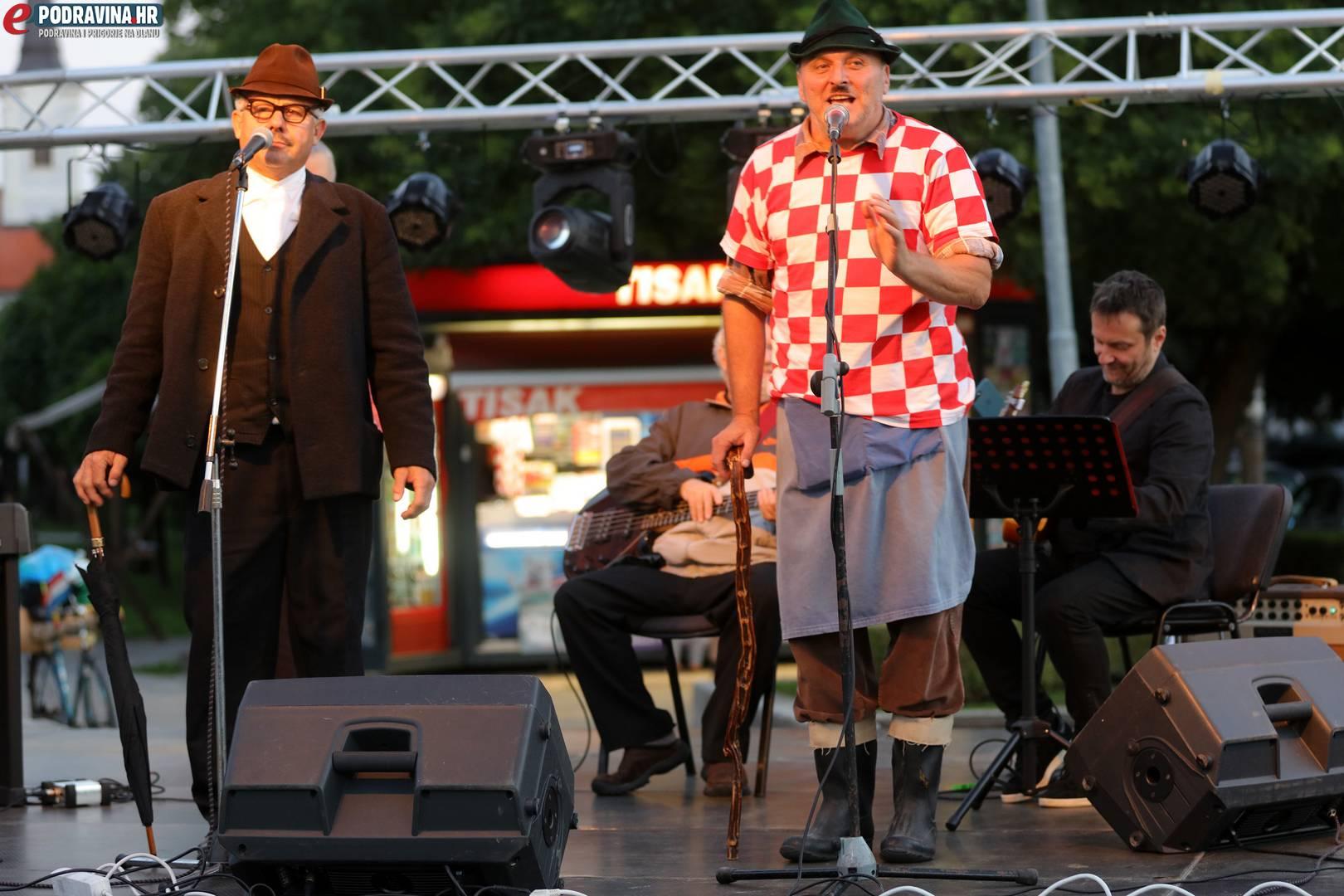 Koncert Jimmy Stanić