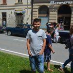 Oldtimer Rally Križevci 2018
