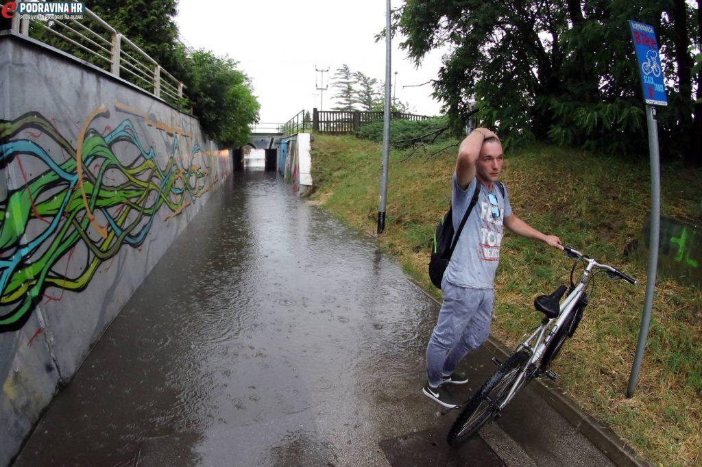 Ljetna poplava