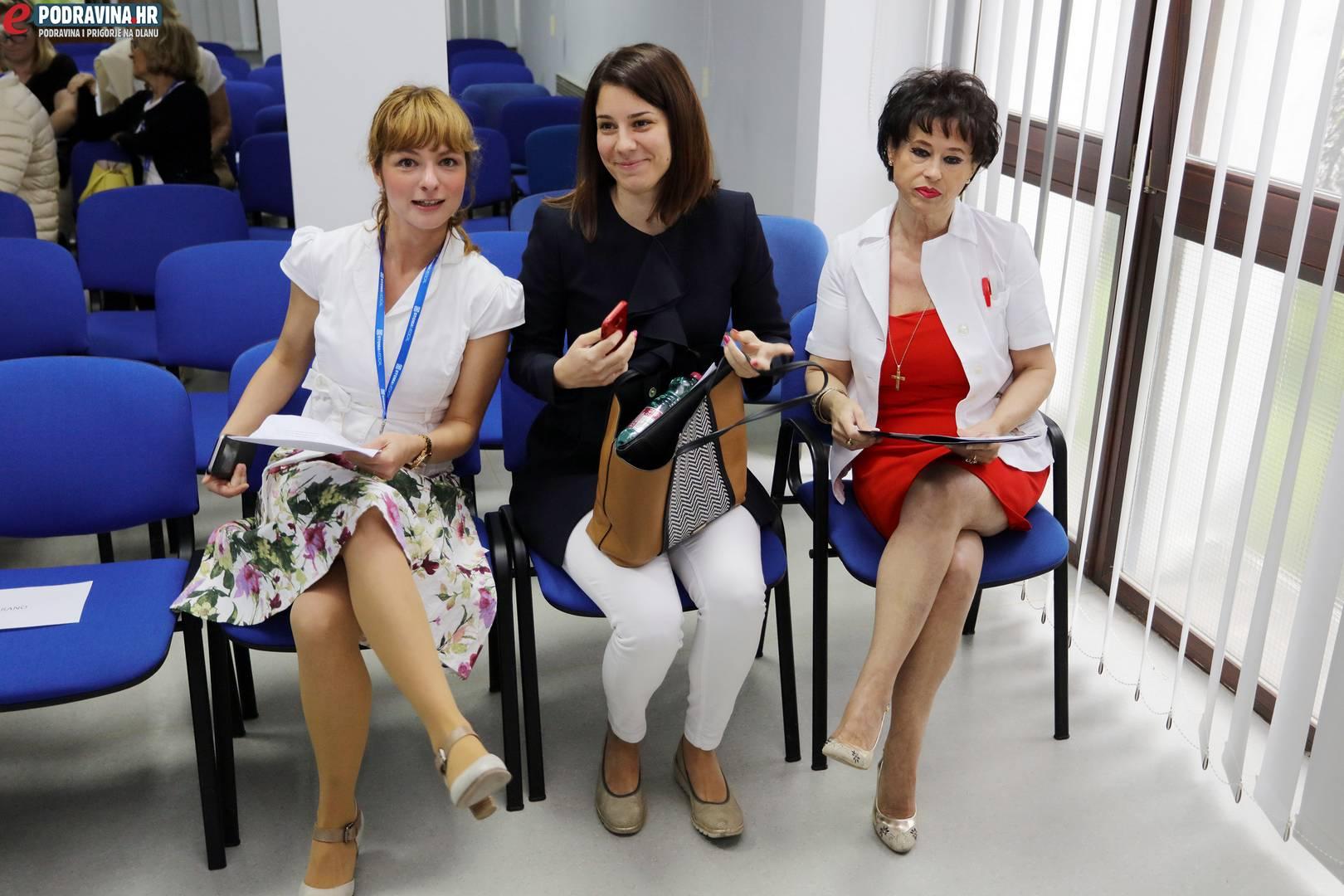 Stručni seminar u bolnici
