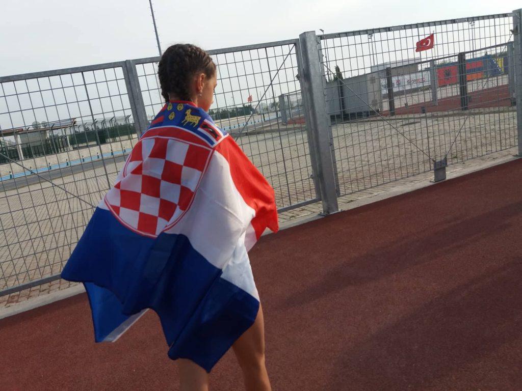 Foto: Veronika Drljačić (privatna arhiva)