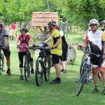 Biciklijada i Big Jump - Brodić, Križnica