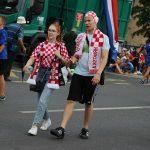 Doček Vatreni - Zagreb