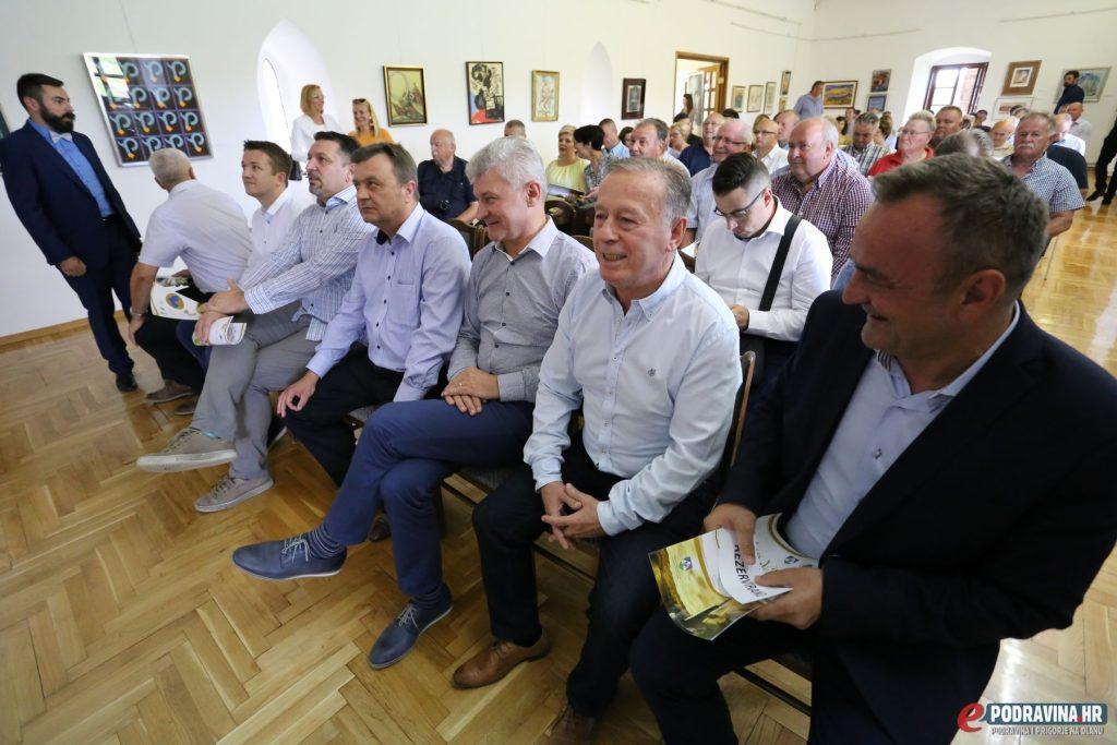 Međunarodna izložba vina Alpe Adria - Đurđevac