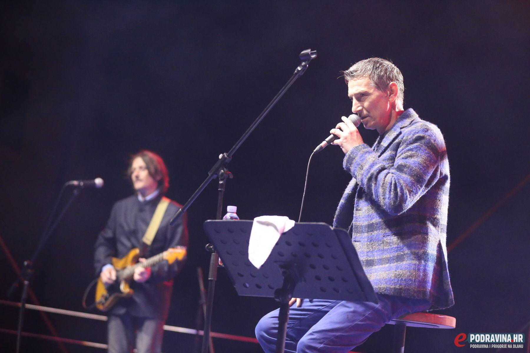 Massimo - Picokijada Đurđevac 2018