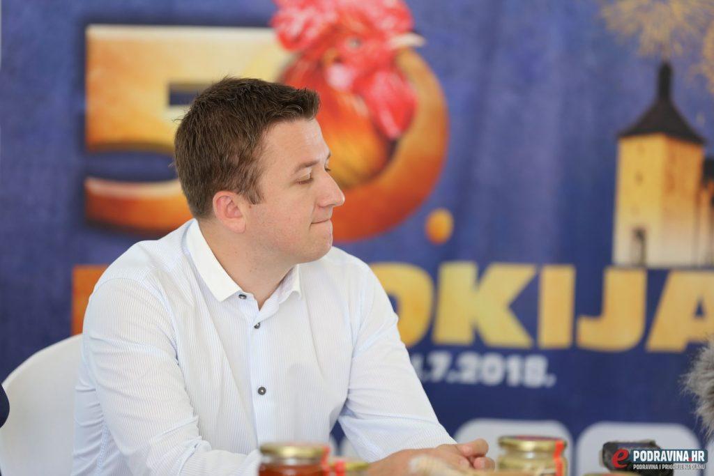 Podravinoteka - press Picokijada 2018 - Đurđevac
