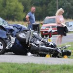 Prometna nesreća Drnje