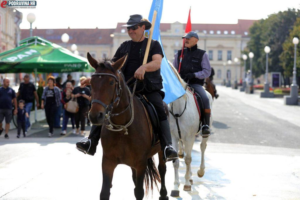 Konjički maraton