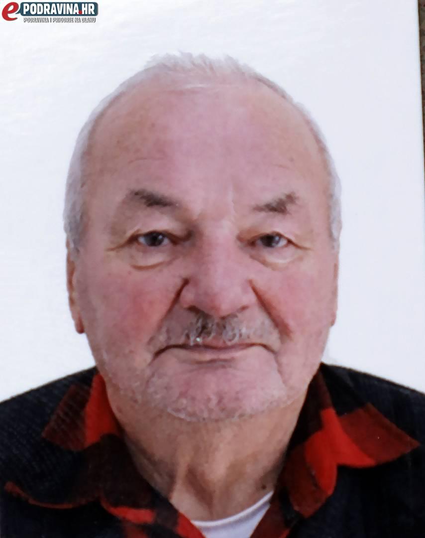 Potraga za Vjekoslavom Vincekovićem