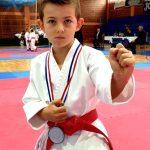 Foto: Karate klub Đurđevac