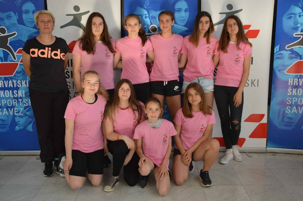 Foto: Plazma Sportske igre mladih