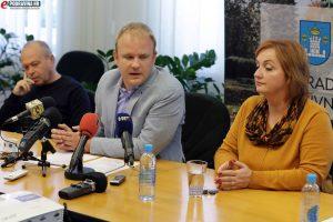 Tiskovna konferencija grada Koprivnice