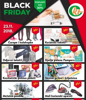 KTC Black Friday 2018