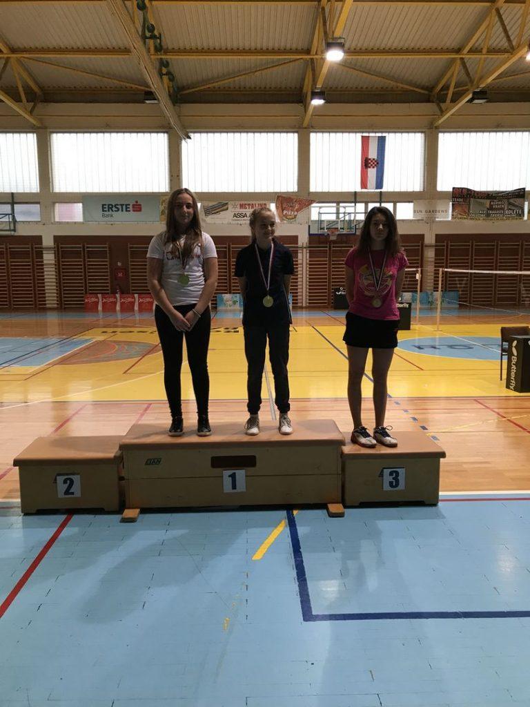 Foto: Badminton klub Koprivnica