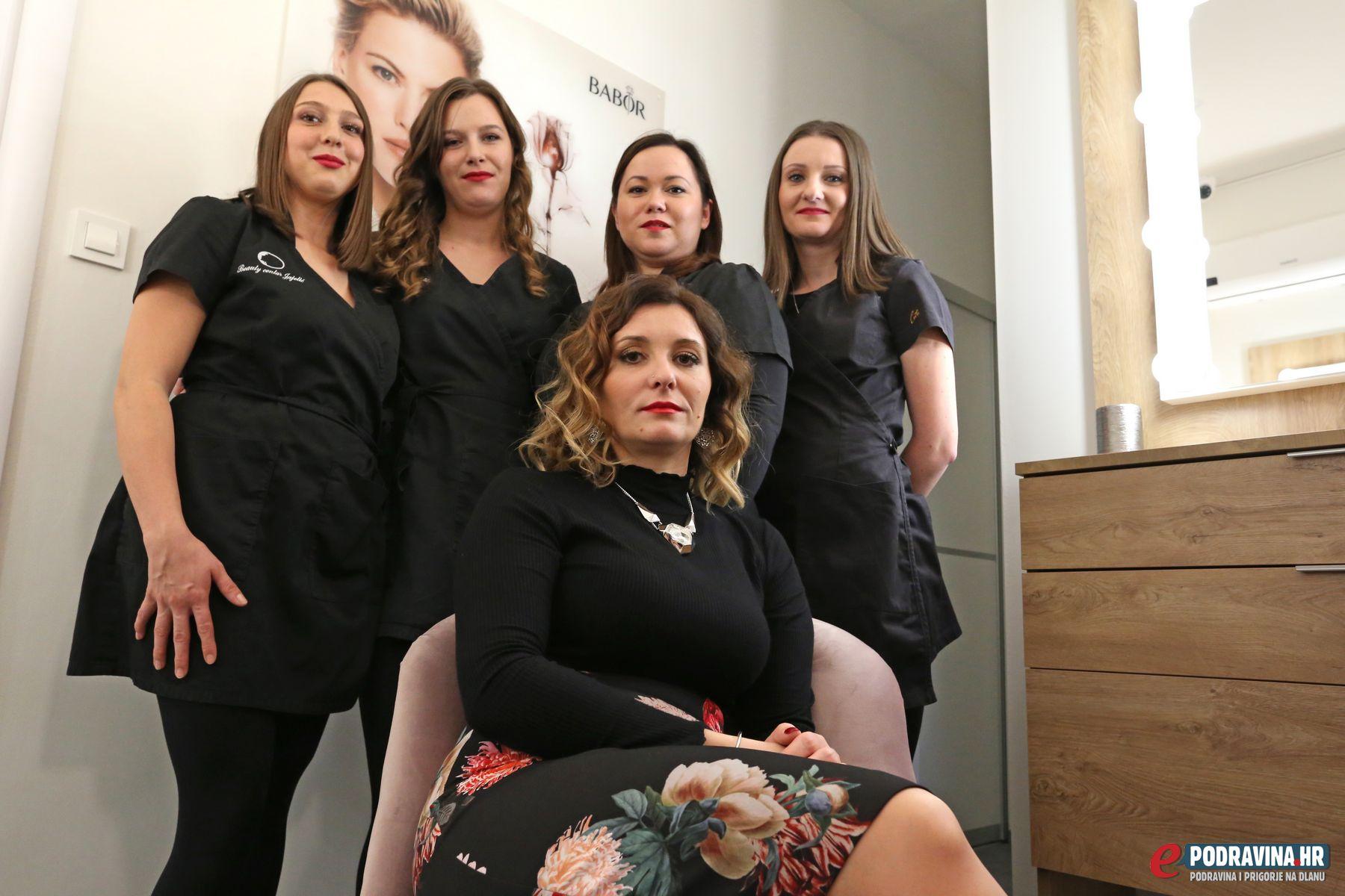 Beauty centar Jajetić