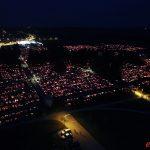 Svi Sveti - Sesvete - Sisvete noćne fotografije