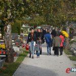 Sesvete - Svi Sveti - Groblje Križevci