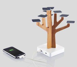 Suntree solarni punjač