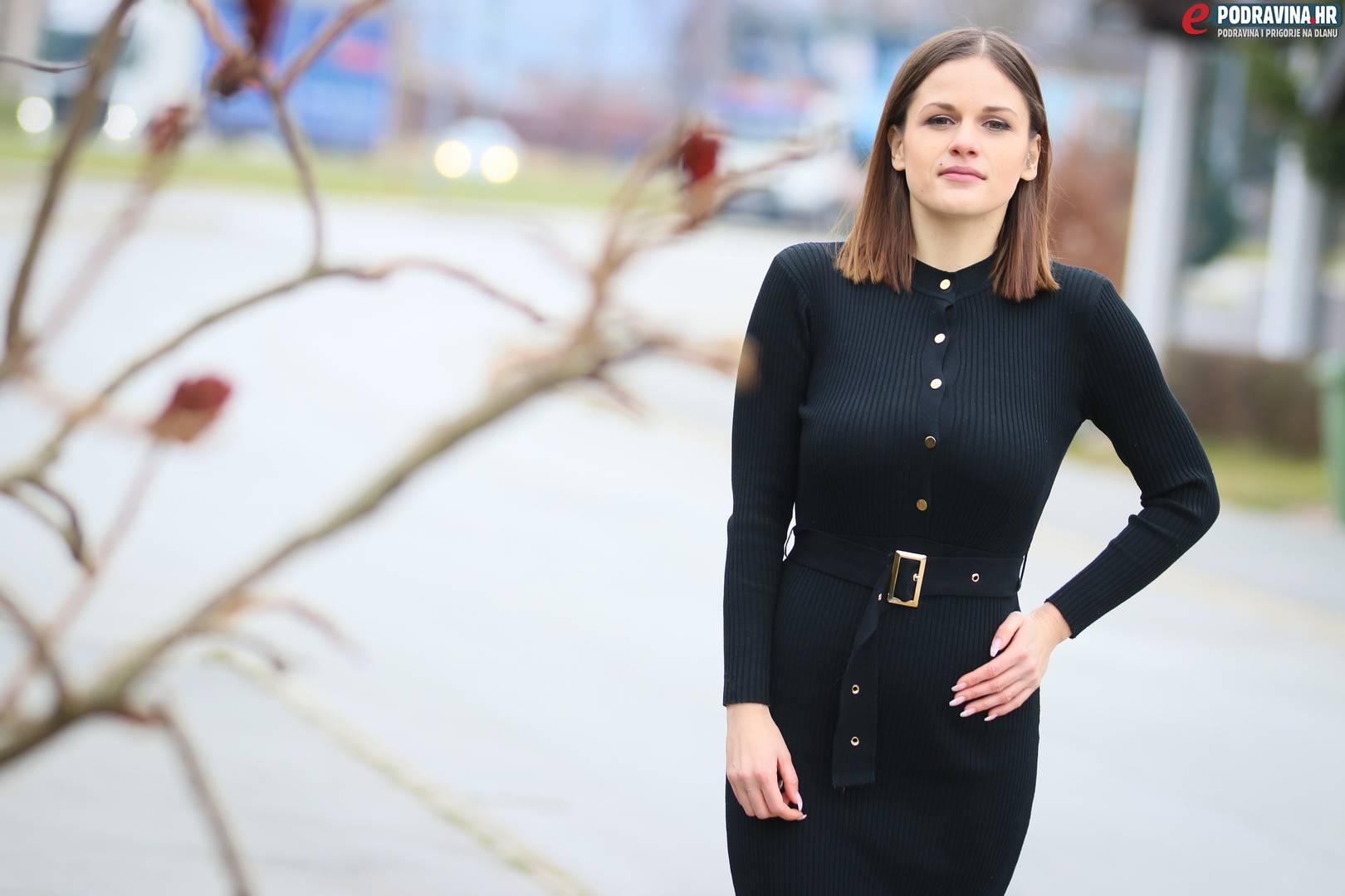 Iva Horvat // Foto: Matija Gudlin