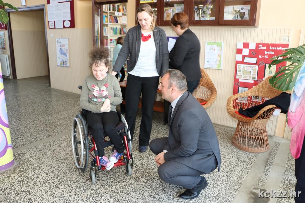 web mjesto za učenje s invaliditetom