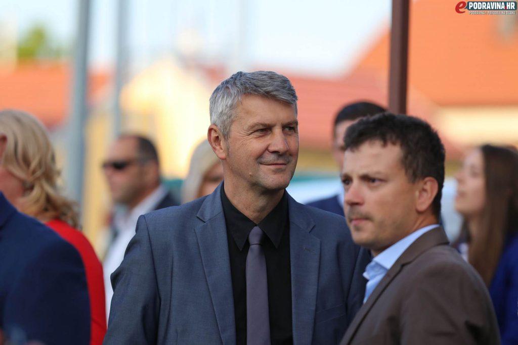 Maturalna večer Obrtničke škole u Koprivnici // Foto: Matija Gudlin