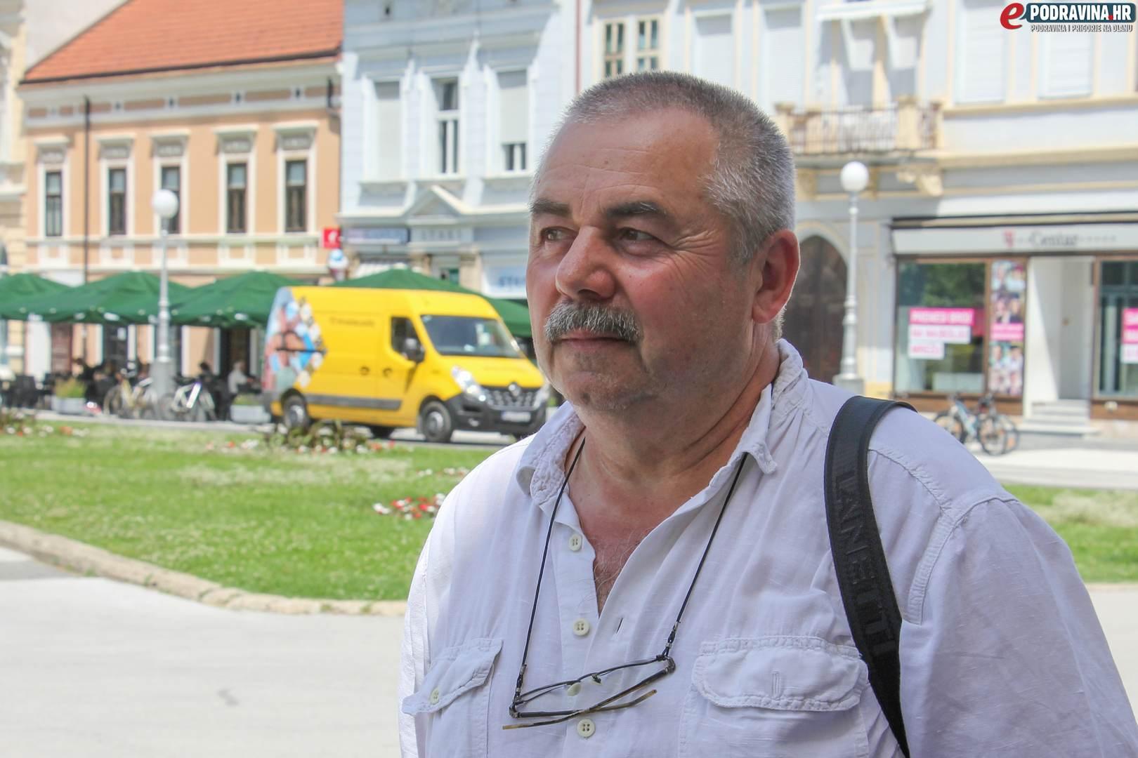 Koprivnica kakvu zaslužujemo // Foto: Tihana Grašić