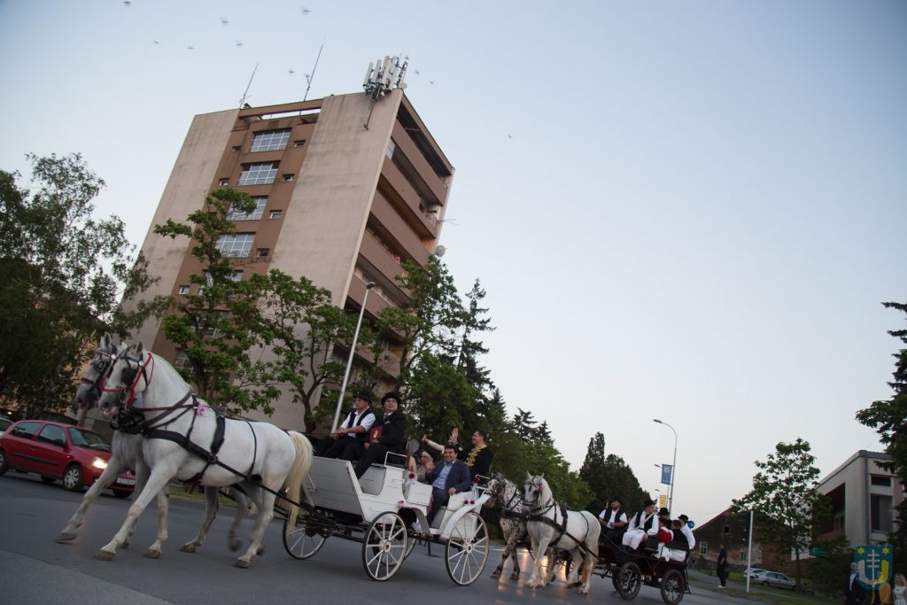 Foto: Grad Križevci