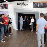 Prezentacija Hangar18 Gaming Arena