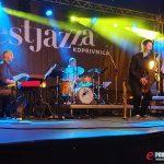 Fest jazza 2019 petak, Borna Šercar's Jazziana Croatica