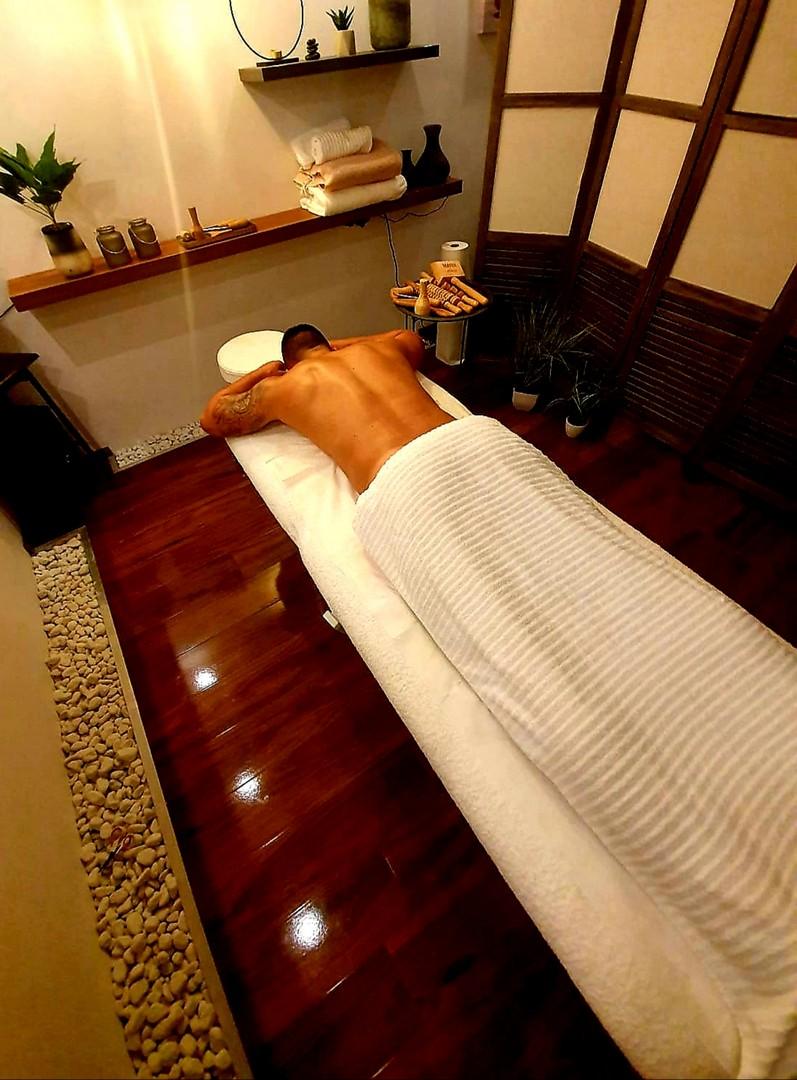 U rijeci masaža Extravagant recenzije: