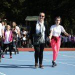 Dan olimpijskog sporta, Podravsko sunce, Vrtić Smiješak
