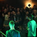 Overflow, Koprivnica 07.12.2019. // Foto: Matija Gudlin